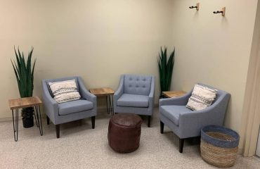 South Baldwin Christian Academy Teachers Lounge Donation