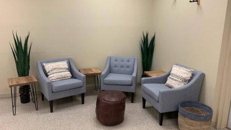 South Baldwin Christian Academy Teachers Lounge Donation