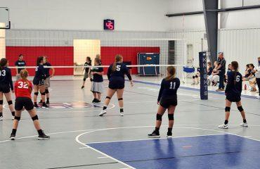 South Baldwin Christian Academy Athletics Volleyball